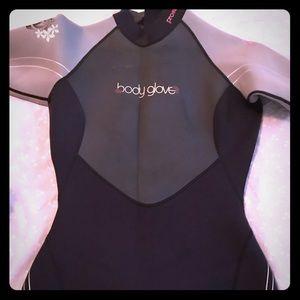 Body Glove Wet Suit